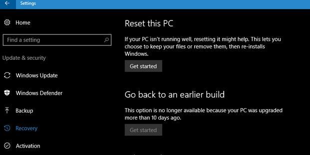 Ce să fac să meargă calculatorul mai repede instalare windows 10