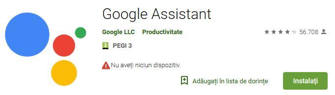 Cum afli cine cântă o melodie online sau cum se numește melodia Asistentul Google