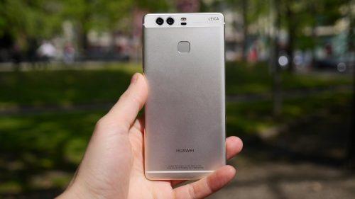 Huawei P9 nu mai primește actualizare pentru Oreo
