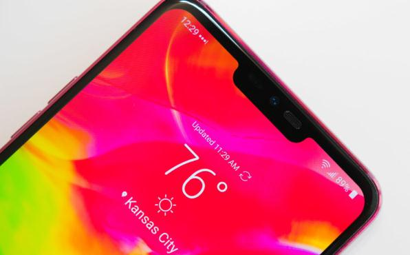 Probleme cu LG G7 și cum se pot rezolva bateria bara de stare