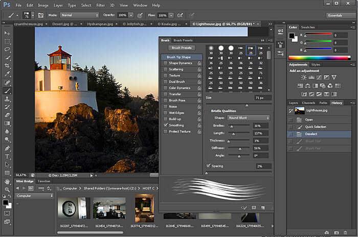 Program de șters scrisul de pe poze pe PC sau online