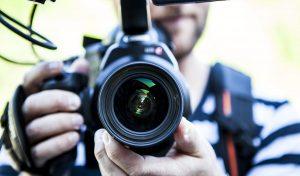 Program de făcut video cu poze pe PC și online