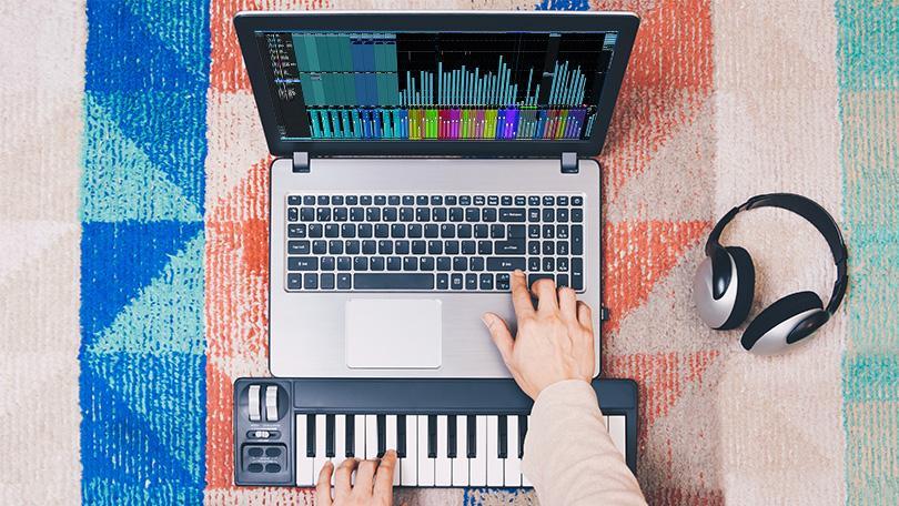 Programe de modificat muzica pentru Windows Mac și Linux