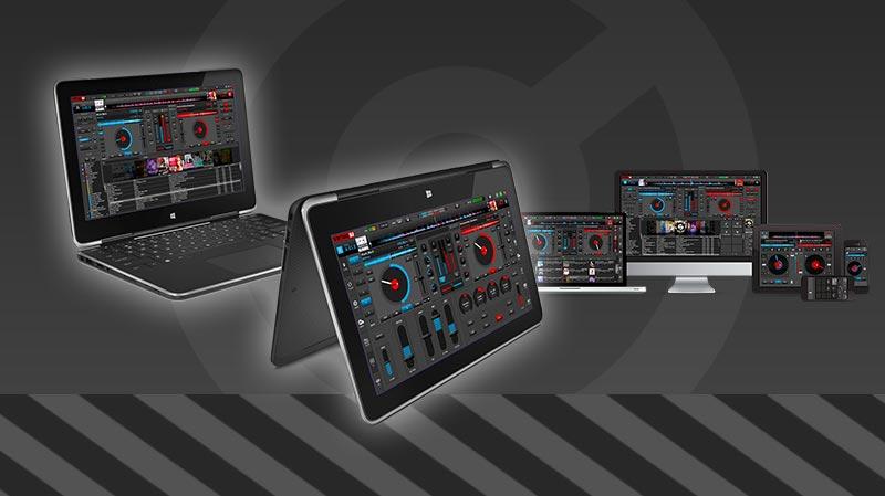 Programe pentru mixat muzica pentru DJ