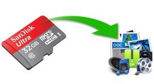 Recuperare fișiere șterse de pe PC sau card