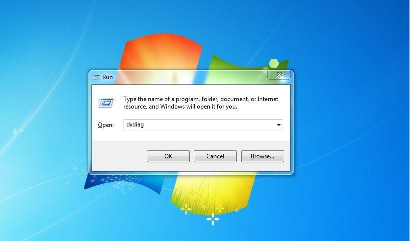 Verifică viteza memoriei RAM pe PC sau Laptop comanda run