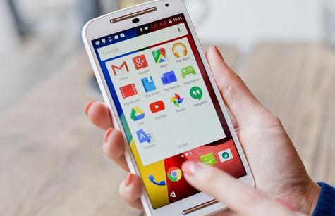 Accelerare telefon android să meargă mai repede widget-urile