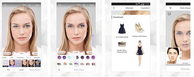 Aplicații de modificat corpul în poze pe Android sau iPhone program de modificat corpul in poze