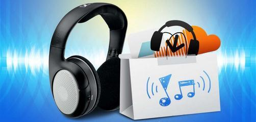 Aplicații pentru descărcat muzica gratis pe iPhone sau Android