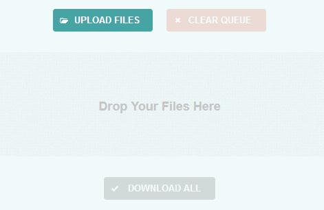 Comprimare fișiere PDF online