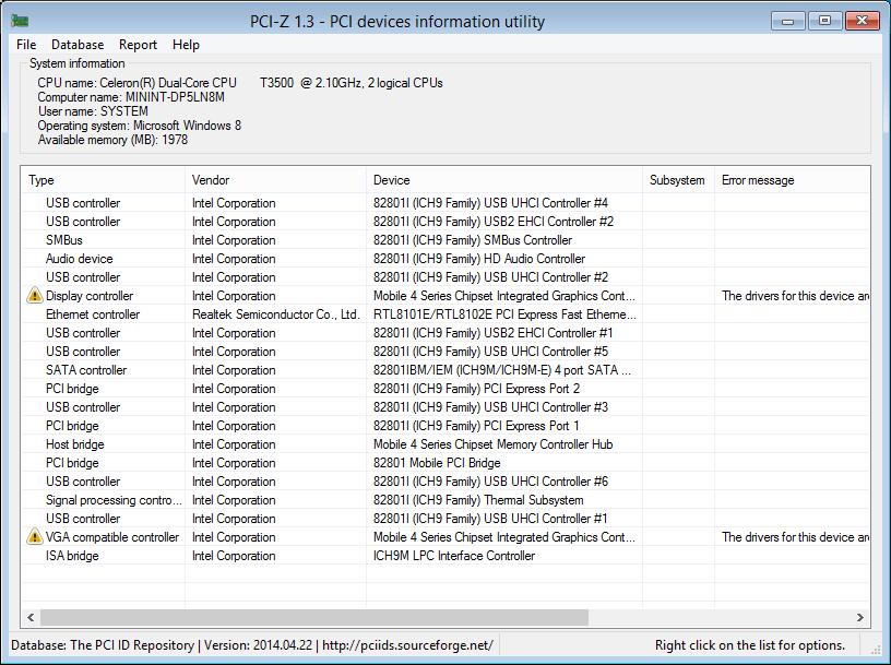 Cum aflu ce componente am în calculator ?