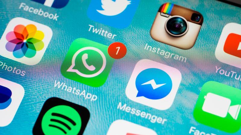 Cum faci apeluri video gratuite pe WhatsApp