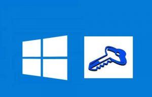 Cum găsești cheia de produs la Windows 10/8/7
