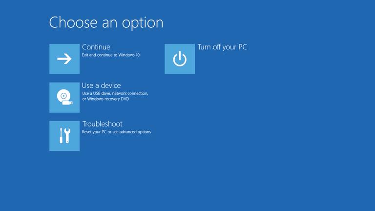 Cum intru în BIOS pe Laptop sau PC cu Windows 10 UEFI