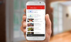 Descarcă muzică de pe Youtube pe Android sau iPhone