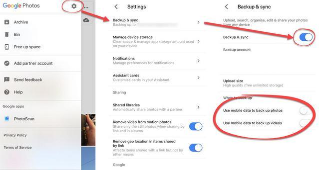 Spațiu de stocare insuficient pe Android  Eliberează spațiu poze si video whatsapp