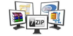 Modul de a deschide fișiere RAR, ZIP,7-Zip sau ISO pe Mac