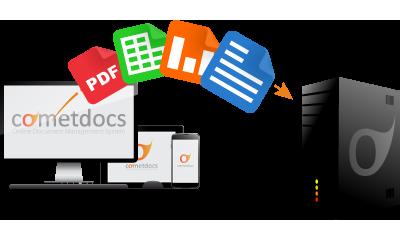 Convertește PDF din meniul contextual pe Windows