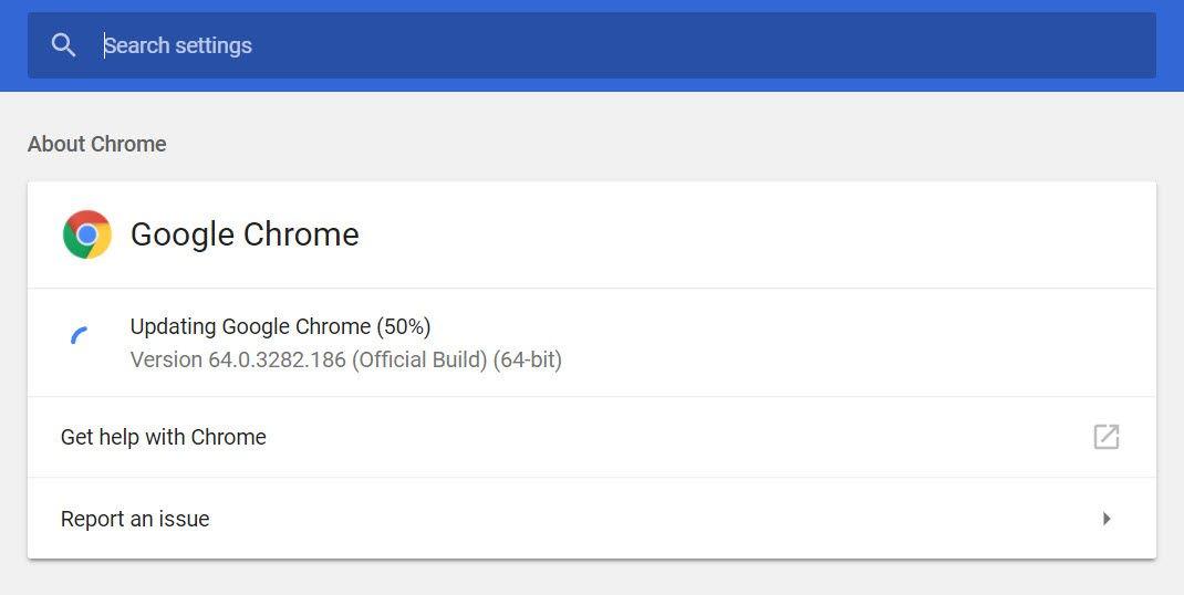 Cum accelerezi browserul Google Chrome actualizare ultima versiune