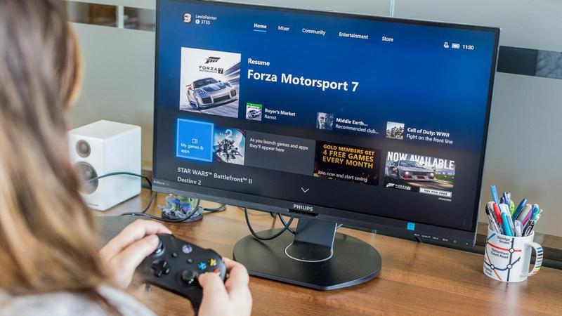 Cum folosești Xbox One pe laptop sau PC cu Windows 10