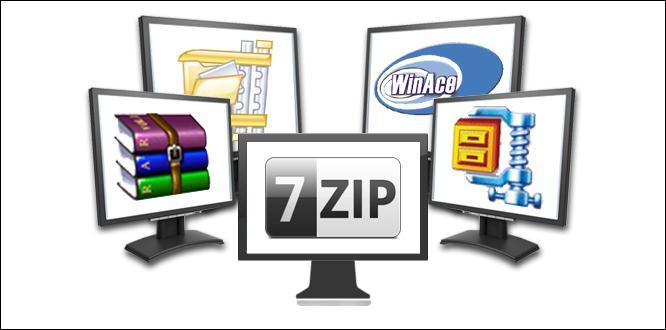 Cum poți deschide fișiere RAR, ZIP,7-Zip sau ISO pe Mac