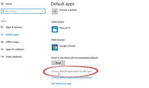 Cum schimbi browserul implicit pe PC sau laptop setari windows 10