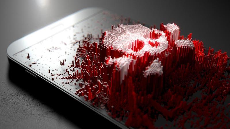 Cum se poate elimina viruși pe un telefon Android