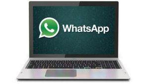 Cum se poate folosi Whatsapp pe calculator sau laptop