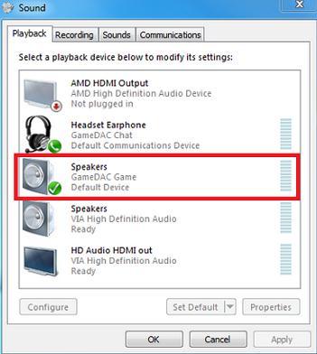 Instalare sistem de sunet 5.1 surround la PC setari si optiuni