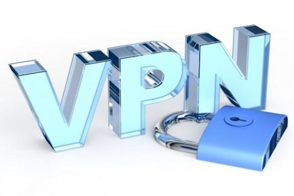 Navighează anonim VPN pentru iPhone sau iPad
