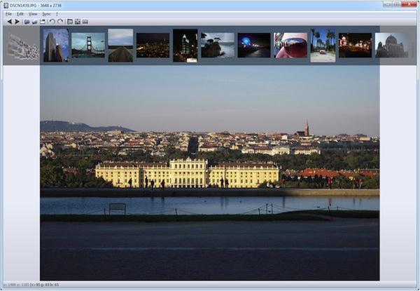 Program de vizualizat poze pentru Windows sau Mac