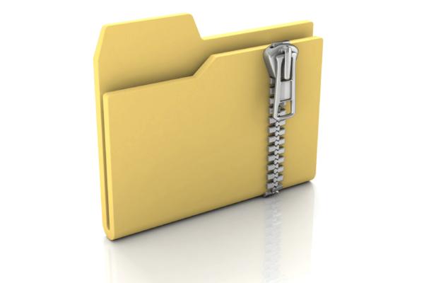 Programe pentru comprimat fișiere pe Windows sau Mac