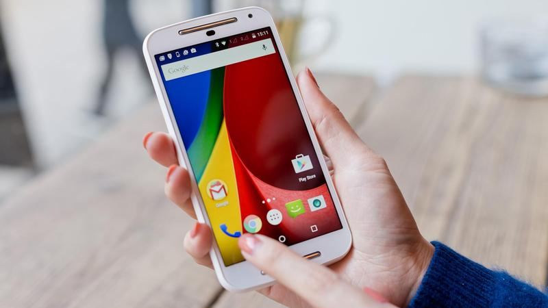 Setare ton de apel (ringtone) pentru telefon Android