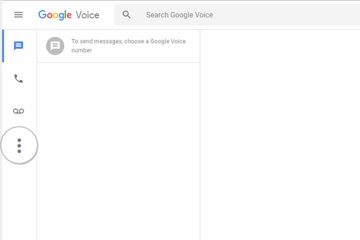 Înregistrează apeluri pe telefonul Android Google voice