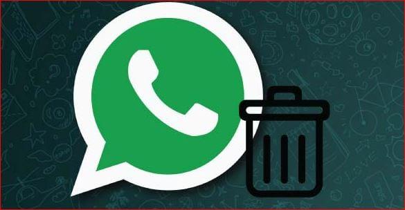 Șterge mesajele pe WhatsApp înainte să fie citite