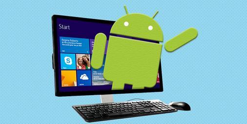 4 Moduri de a folosi aplicații Android pe PC cu Windows