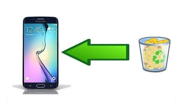 Aplicații de recuperat poze șterse Android sau iPhone
