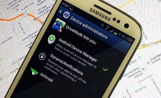 Ce fac dacă am uitat modelul de deblocare la telefon Android Device Manager