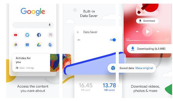 Cele mai bune aplicații Android pentru internet