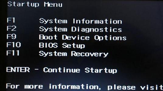 Controlează viteza ventilatorului cooler pe laptop sau PC tasta pentru BIOS