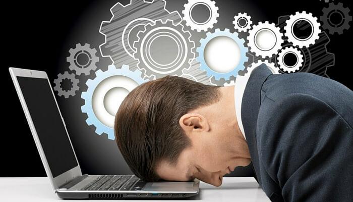 Dacă calculatorul merge greu sau laptopul avem 4 soluții