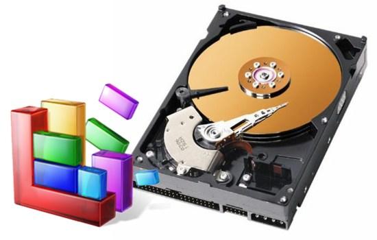 Defragmentare hard disk Windows 10/8/7 PC sau laptop
