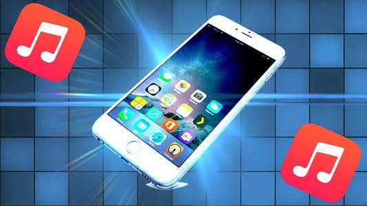 Melodie ca ton de apel pentru iPhone sau Android