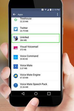 Mutare aplicații pe card Android fără root Samsung Huawei setari din telefon