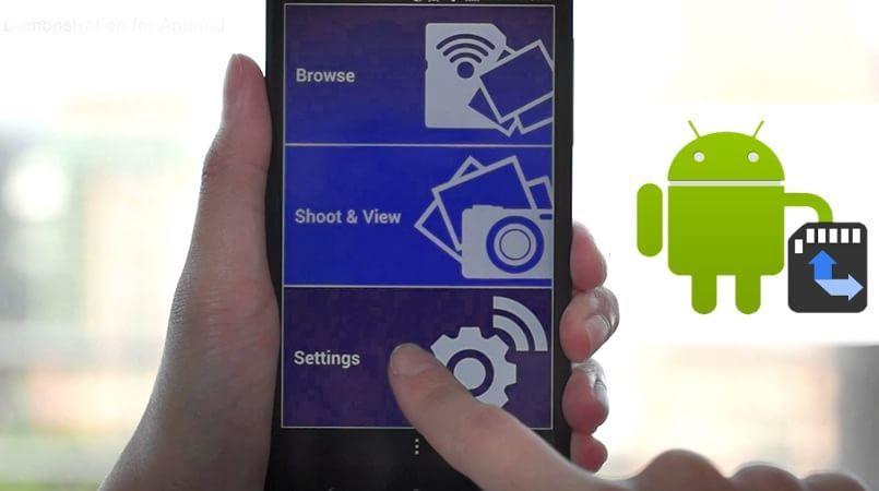 Mutare aplicații pe card Android fără root Samsung Huawei