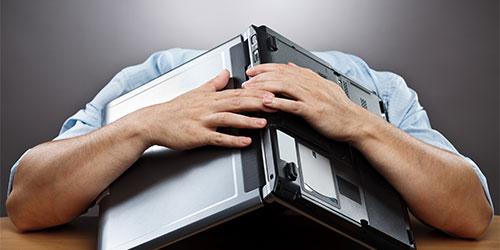 Nu se mai aprinde laptopul - încearcă aceste soluții