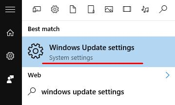 Păstrează calculatorul actualizat cu toate aplicațiile windows update