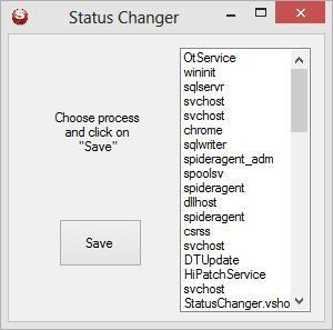 Schimbă automat statusul la Skype pe PC sau laptop