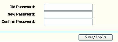 Schimbă parola la router sau vezi setările datele