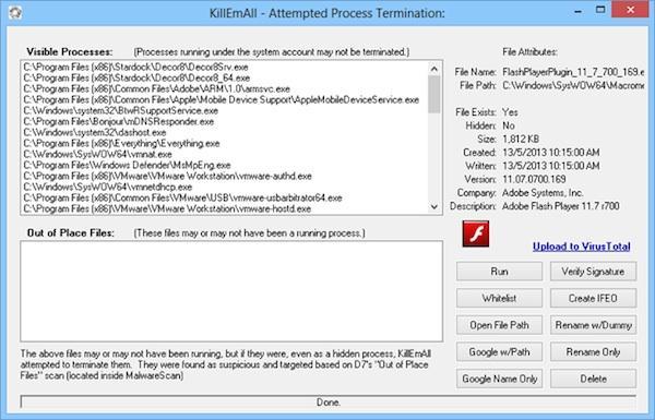Termină procesele inutile pe PC sau laptop